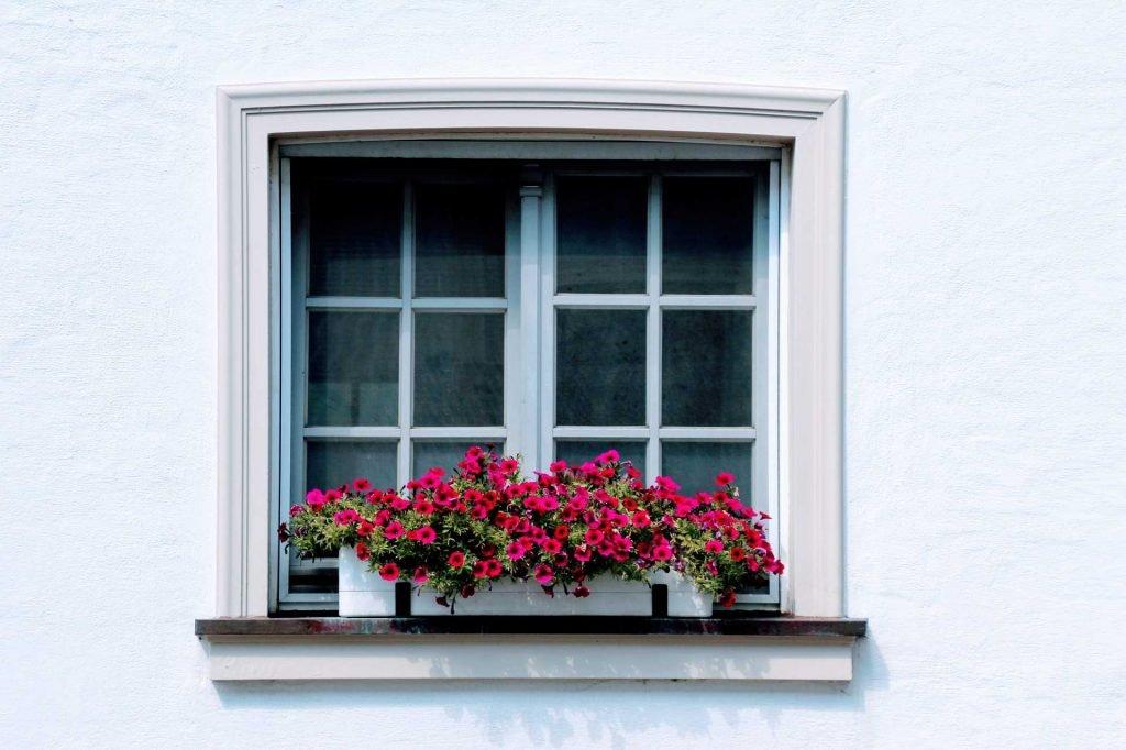 davanzale finestre